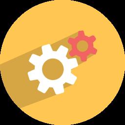 M Design Consultants Transparent Logo